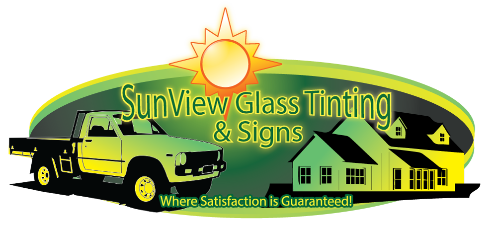 Sunview Glass Tinting & Signs